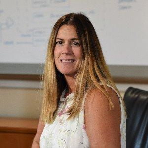 Debi Longo - Administrative Director