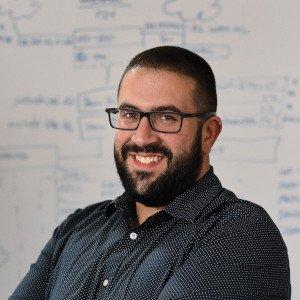 Pedro Vieira - IT Department Manager