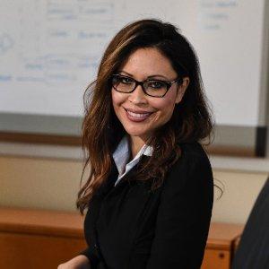 Tina Norris - Executive Assistant