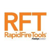 Rapid Fire Tools Logo