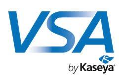 VSA by Kaseya logo